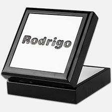 Rodrigo Wolf Keepsake Box
