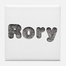 Rory Wolf Tile Coaster