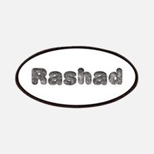 Rashad Wolf Patch