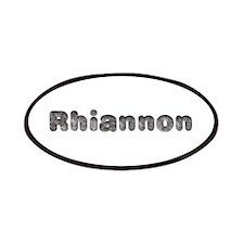 Rhiannon Wolf Patch