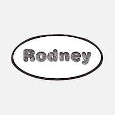Rodney Wolf Patch