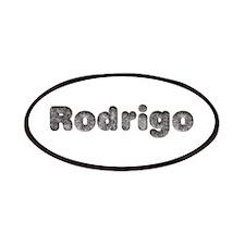Rodrigo Wolf Patch