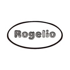 Rogelio Wolf Patch