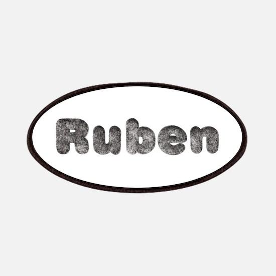 Ruben Wolf Patch