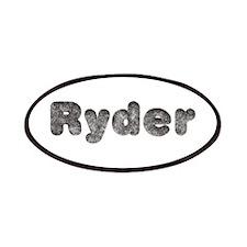 Ryder Wolf Patch