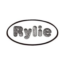 Rylie Wolf Patch