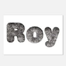 Roy Wolf Postcards 8 Pack