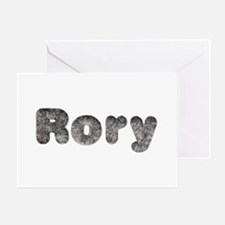 Rory Wolf Greeting Card
