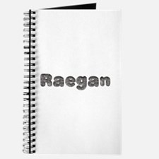 Raegan Wolf Journal