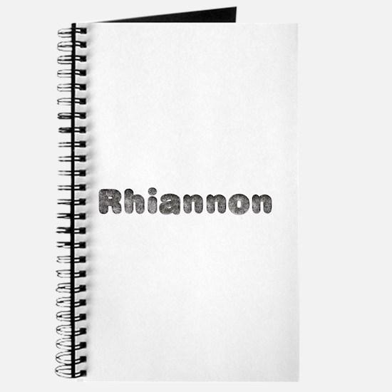 Rhiannon Wolf Journal