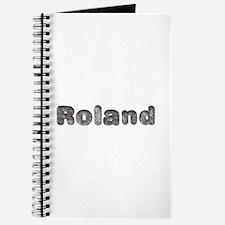 Roland Wolf Journal