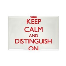 Distinguish Magnets