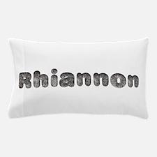 Rhiannon Wolf Pillow Case