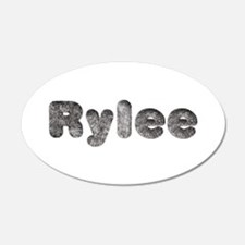 Rylee Wolf Wall Decal