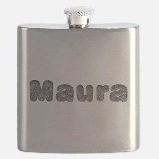 Maura Wolf Flask