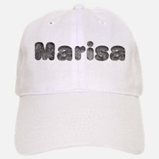 Marisa Wolf Baseball Baseball Baseball Cap