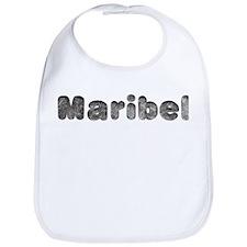 Maribel Wolf Bib