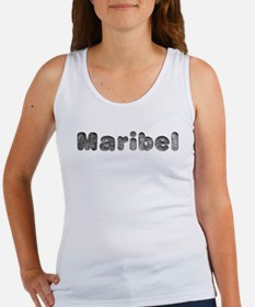 Maribel Wolf Tank Top