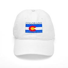 Colorado State Flag Baseball Cap