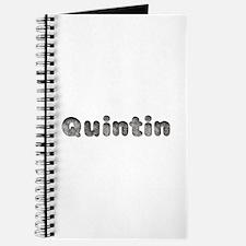 Quintin Wolf Journal