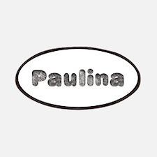 Paulina Wolf Patch