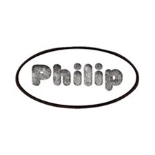 Philip Wolf Patch
