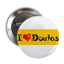 I heart Doulas Button