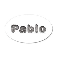 Pablo Wolf Wall Decal