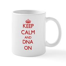 DNA Mugs