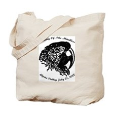 Unique Make a wish Tote Bag