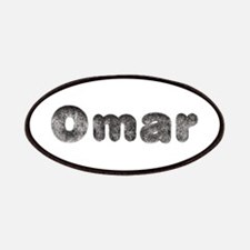 Omar Wolf Patch
