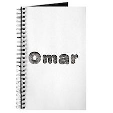 Omar Wolf Journal