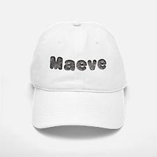 Maeve Wolf Baseball Baseball Baseball Cap