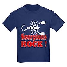 Scorpions Rock ! T
