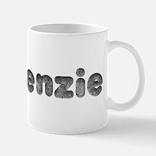 Mackenzie Wolf Mugs