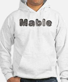Mable Wolf Hoodie
