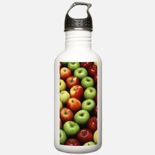 Various Types of Apple Water Bottle
