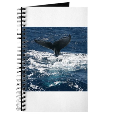 Whale Tail Journal