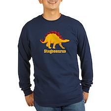 Stegosaurus Dinosaur T