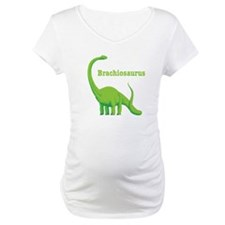 Brachiosaurus Dinosaur Shirt