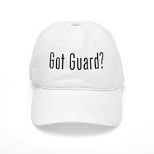 Got Guard? Baseball Cap
