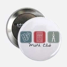Math Club (Squares) Button