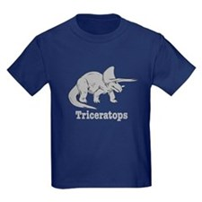 Triceratops Dinosaur T