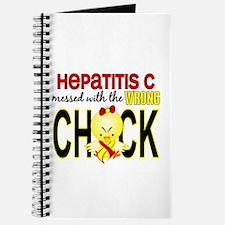 Hepatitis C MessedWithWrongChick1 Journal