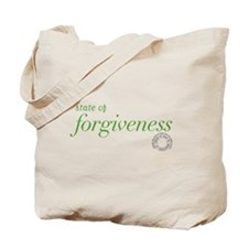 State of Forgiveness Tote Bag
