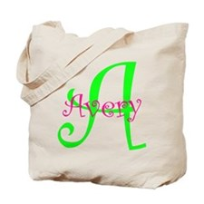 Avery Tote Bag