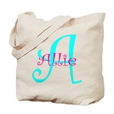 Allie Tote Bag
