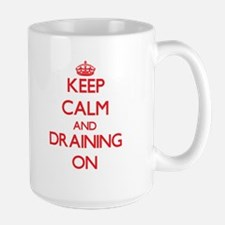 Draining Mugs