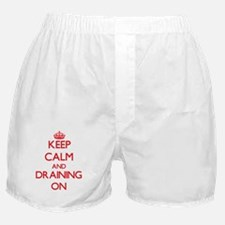 Draining Boxer Shorts