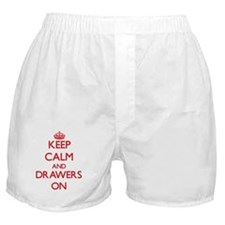 Drawers Boxer Shorts